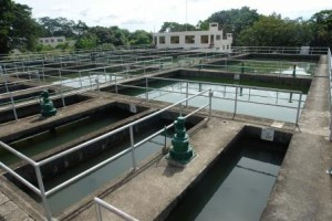 Facility - Water Treatment Plant